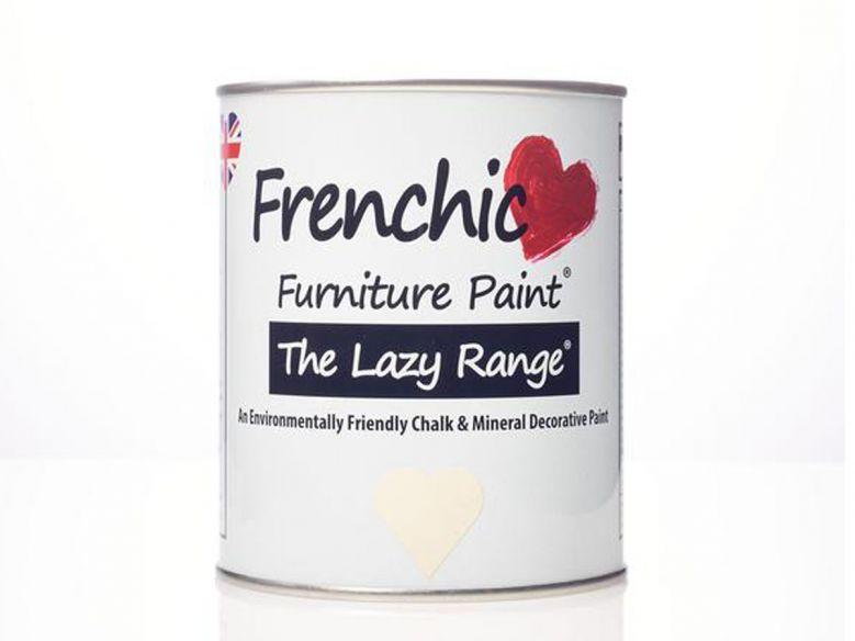 FRENCHIC Creme De La Creme New & Improved Lazy Range