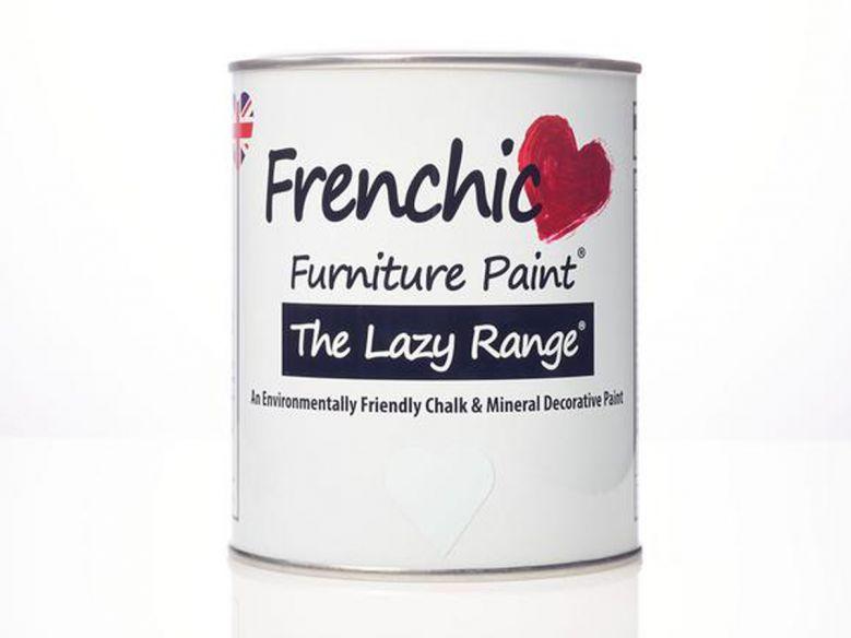 FRENCHIC Crystal Blue New & Improved Lazy Range