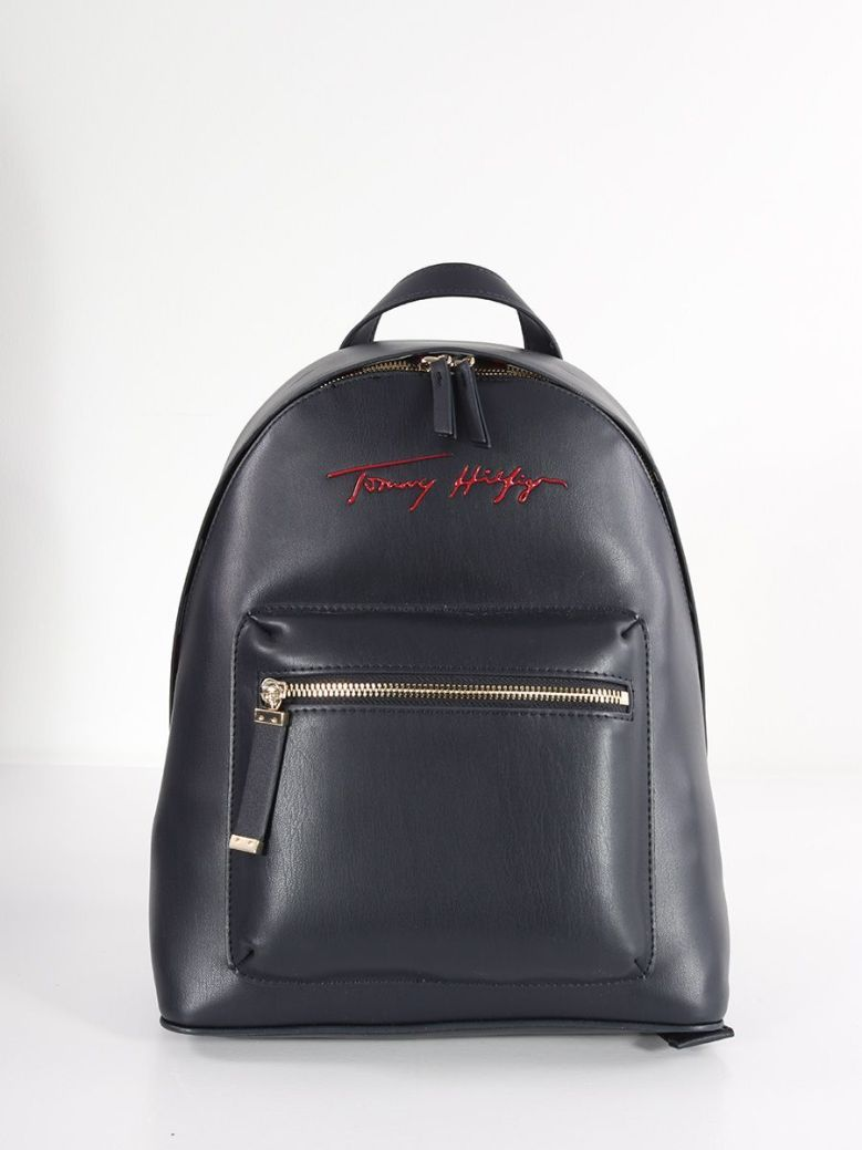 Tommy Hilfiger Iconic Backpack Navy