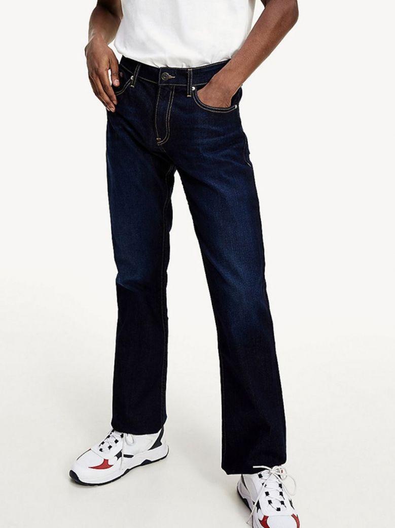 Tommy Jeans Lake Raw Stretch Ryan Bootcut Jeans