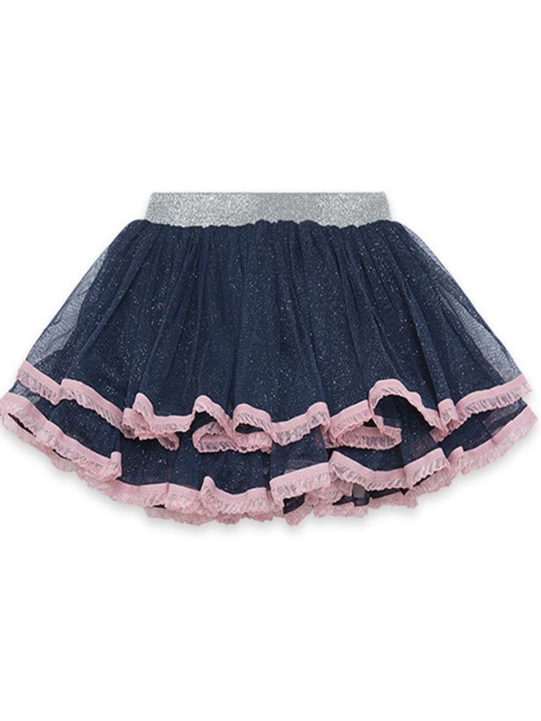 TucTuc Glitter TuTu Skirt Navy