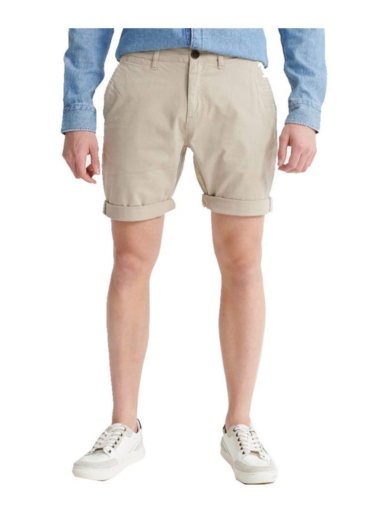 Superdry Sand Dollar International Chino Shorts