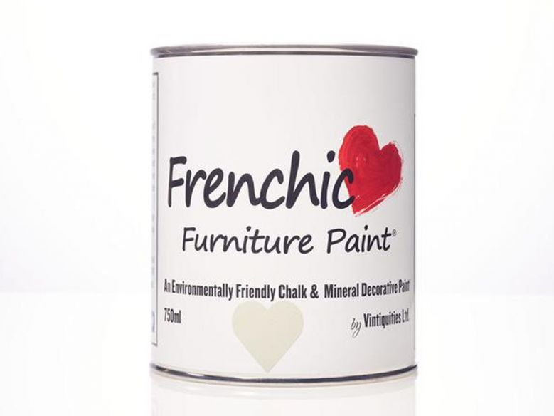 FRENCHIC Wedgewood Green Furniture Paint