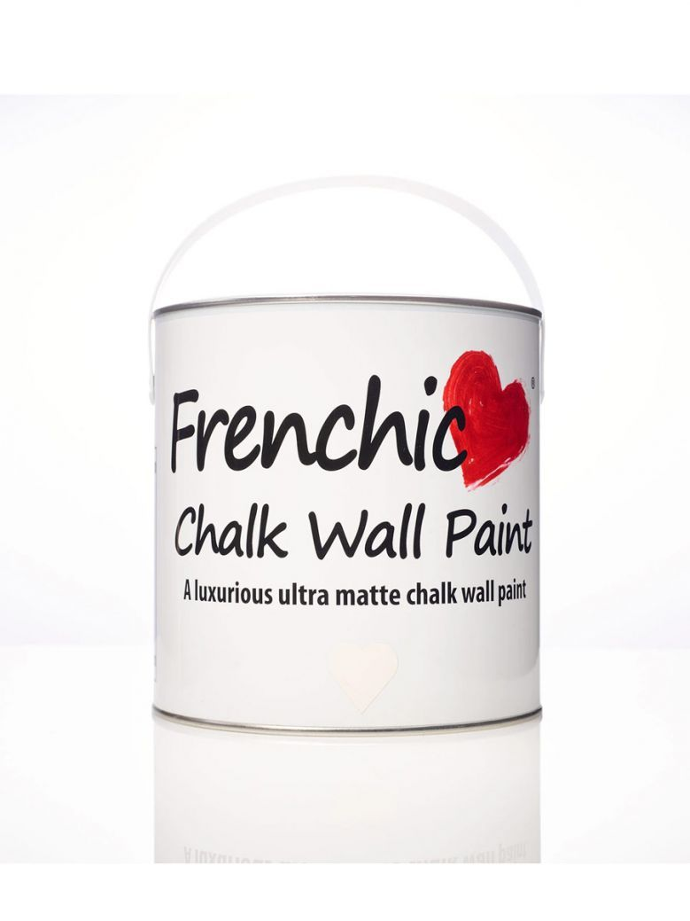Frenchic Yorkshire Rose Wall Paint