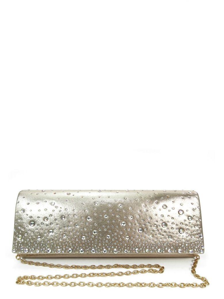 Lunar Gold Argo/ Cleopatra Handbag