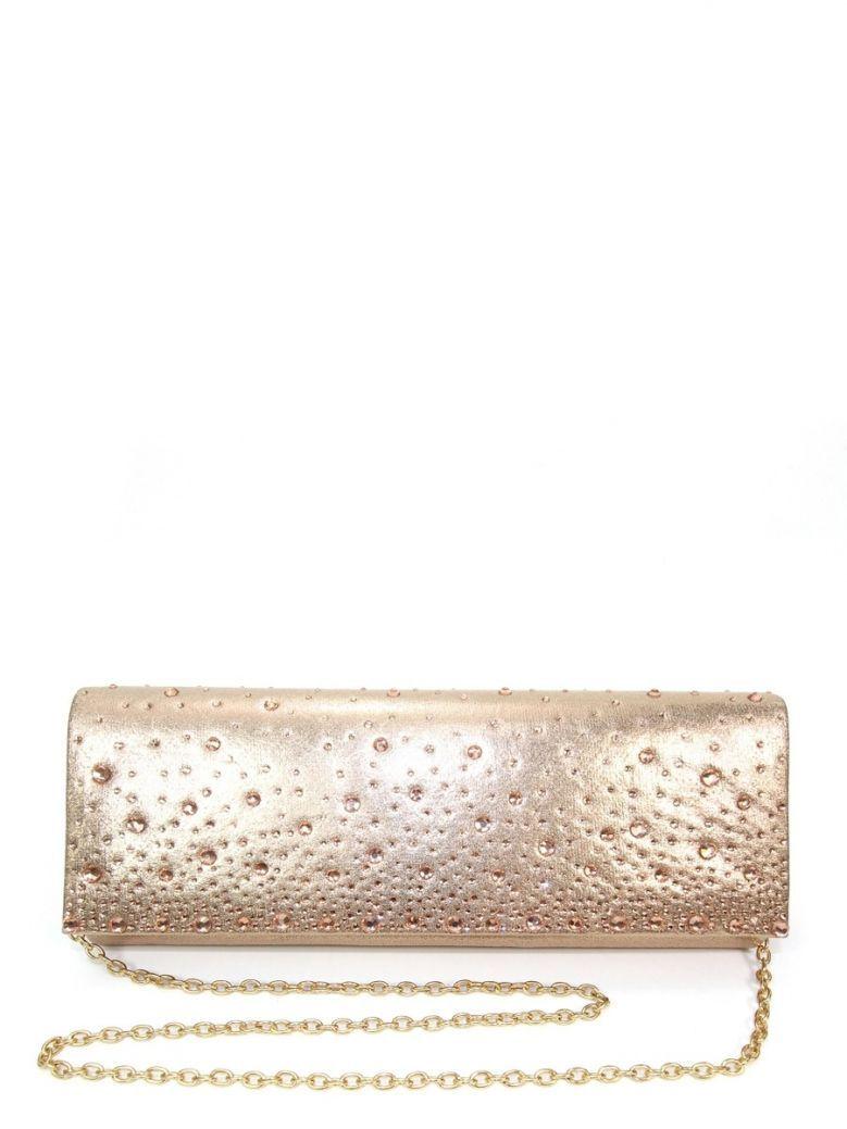 Lunar Rose Gold Argo/ Cleopatra Handbag