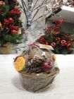 Scented Gatherings Gift Basket