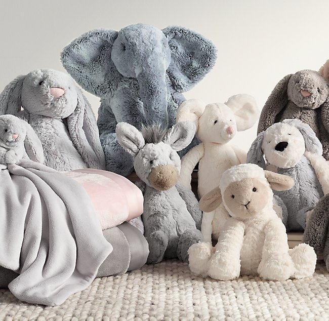 Precious Gifts for a Precious Arrival. . . Baby Hampers Sent With Love!