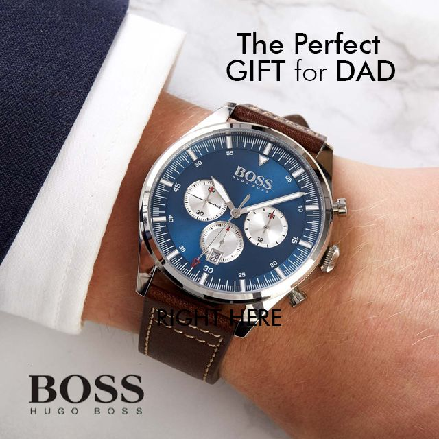 FATHERS DAY - Sunday 20th June 2021