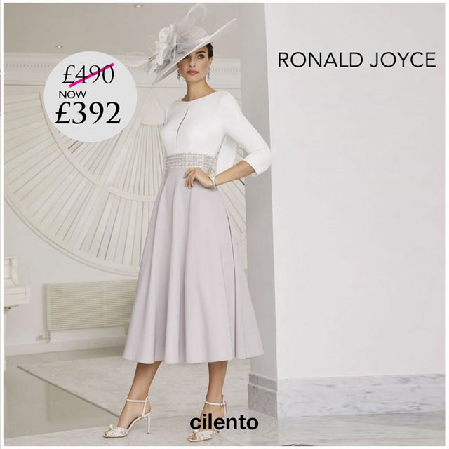 Are you searching for the perfect Occasionwear dress for an upcoming wedding or event?
